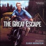 The Great Escape [Original Motion Picture Score]