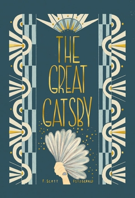 The Great Gatsby - Fitzgerald, F. Scott