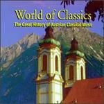 The Great History of Austrian Classical Music