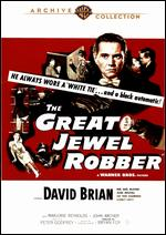 The Great Jewel Robber - Peter Godfrey