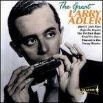 The Great Larry Adler