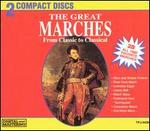 The Great Marches (Box Set)