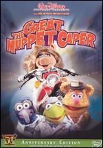 The Great Muppet Caper - Jim Henson