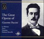 The Great Operas of Giacomo Puccini