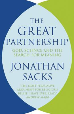 The Great Partnership - Sacks, Jonathan