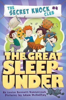The Great Sleep-Under - Bonnett-Rampersaud, Louise
