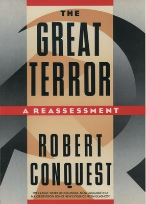 The Great Terror: A Reassessment -