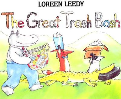 The Great Trash Bash -