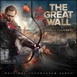 The Great Wall [Original Motion Picture Soundtrack]