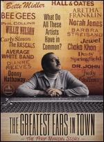 The Greatest Ears in Town: The Arif Mardin Story - Doug Biro; Joe Mardin