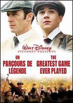 The Greatest Game Ever Played [French Edition]