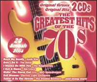 The Greatest Hits of the 70s [Platinum 2003 #1] - Various Artists