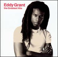 The Greatest Hits [Sire] - Eddy Grant