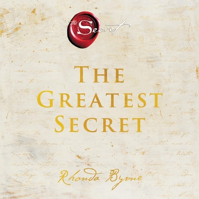 The Greatest Secret - Dziuban, Peter (Read by), and Spira, Rupert (Read by), and O'Keeffe, Jac (Read by)