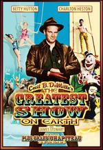 The Greatest Show on Earth - Cecil B. DeMille