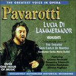 The Greatest Voice in Opera: Highlights from Lucia di Lammermoor