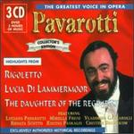 The Greatest Voice in Opera: Highlights from Rigoletto, Lucia di Lammermoor, The Daughter of the Regiment