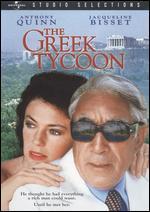The Greek Tycoon - J. Lee Thompson