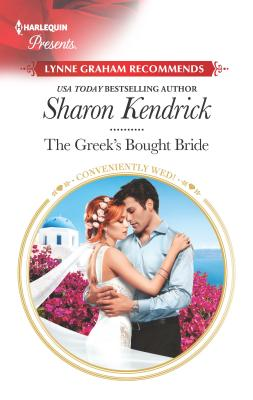 The Greek's Bought Bride - Kendrick, Sharon