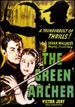 The Green Archer [Serial] - James W. Horne