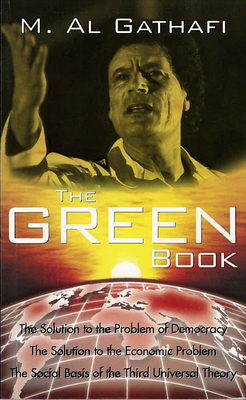 The Green Book - Al Gathafi, M