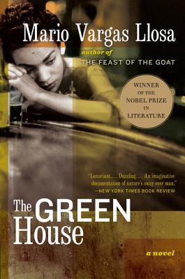 The Green House - Llosa, Mario Vargas