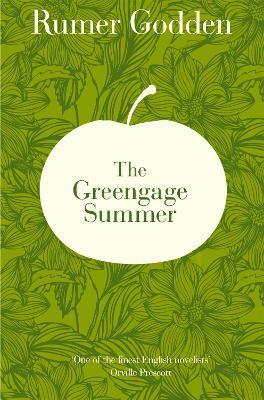 The Greengage Summer - Godden, Rumer