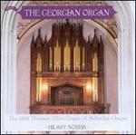 The Gregorian Organ
