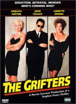 The Grifters [WS] - Stephen Frears