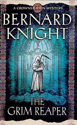 The Grim Reaper - Knight, Bernard