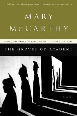 The Groves of Academe - McCarthy, Mary