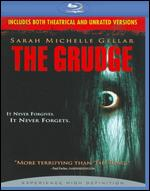 The Grudge [Unrated] [Blu-ray] - Takashi Shimizu