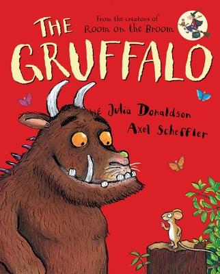 The Gruffalo - Donaldson, Julia, and Dial Books (Creator)