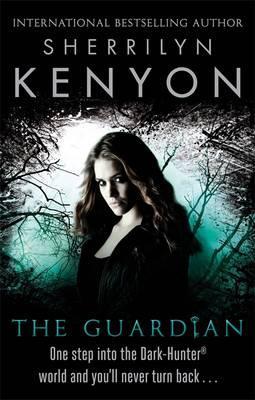 The Guardian - Kenyon, Sherrilyn