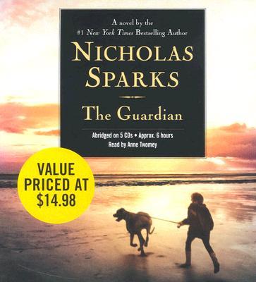 The Guardian - Sparks, Nicholas