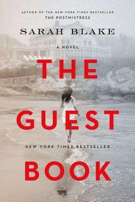 The Guest Book - Blake, Sarah