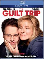 The Guilt Trip [Blu-ray] [2 Discs]
