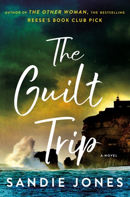 The Guilt Trip - Jones, Sandie