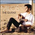 The Guitar [CD+DVD]