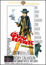 The Gun Hawk - Edward Ludwig