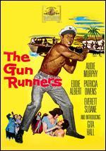 The Gun Runners - Don Siegel