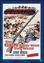 The Gun That Won the West - William Castle