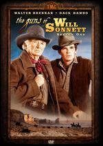 The Guns of Will Sonnett: Season One [3 Discs]