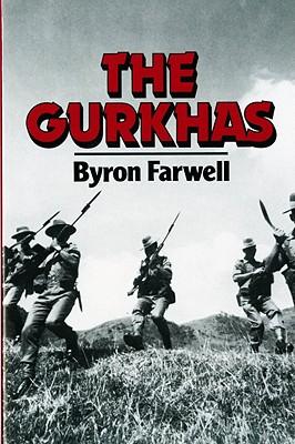 The Gurkhas - Farwell, Byron
