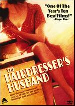 The Hairdresser's Husband - Patrice Leconte