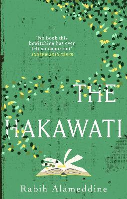 The Hakawati - Alameddine, Rabih
