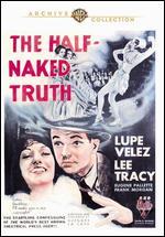 The Half-Naked Truth - Gregory La Cava