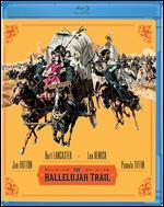 The Hallelujah Trail [Blu-ray]