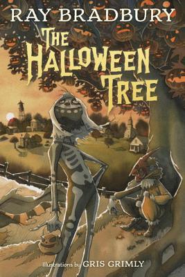 The Halloween Tree - Bradbury, Ray
