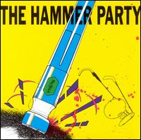 The Hammer Party - Big Black